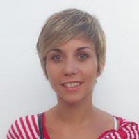 Patricia Enfermera de Madrid