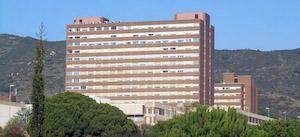 Hospital Can Ruti