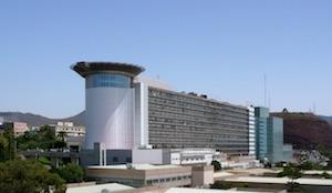 Hospital Unniversitario de Canarias