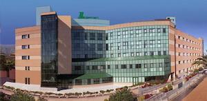 Hospiten Bellevue Tenerife