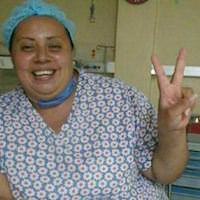 Monica Orta Ramirez Enfermera