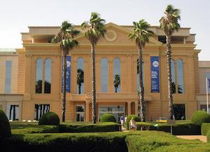 Clinica Teknon Barcelona