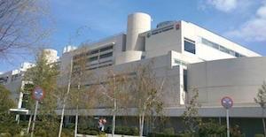Hospital Universitario de Fuenlabrada, Madrid