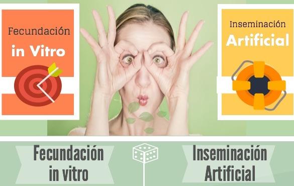 Portada Blog Comparativa entre Fecundación In Vitro y Tratamiento de Fertilidad