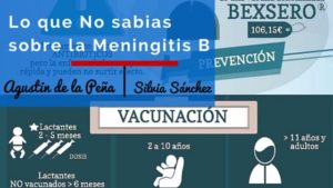 vacuna de meningitis b