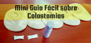 Colostomia