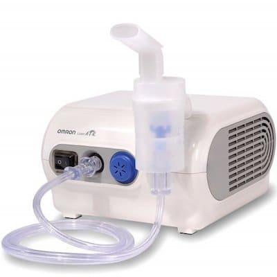 nebulizaciones con solucion fisiologica beneficios