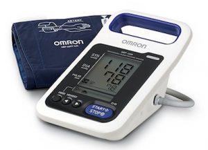 Omron HBP 1300 Tensiometro Profesional
