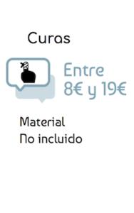 precios recomendados de curas de enfermeria en España