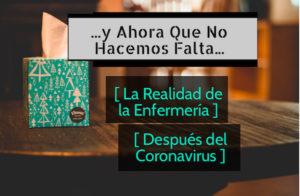Enfermeria Después Coronavirus