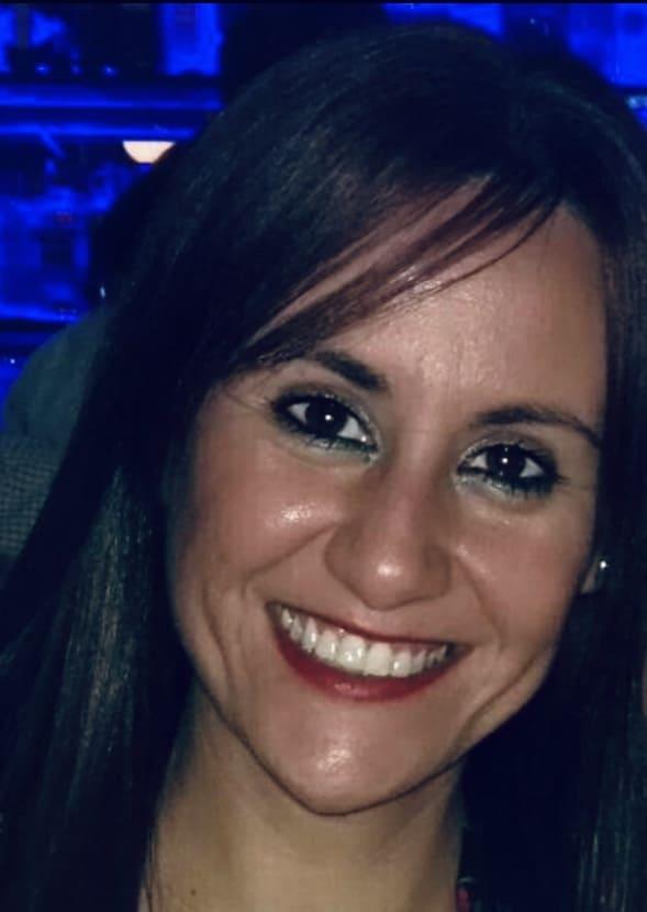 Erika Dominguez