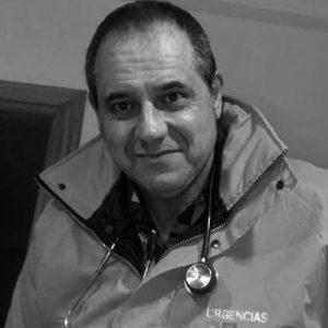 Alejandro Enfermero Malaga